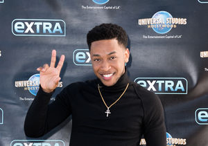Jacob Latimore Dishes on His Character Emmett in 'The Chi'