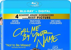 Win It! 'Call Me by Your Name' on Blu-ray and Digital