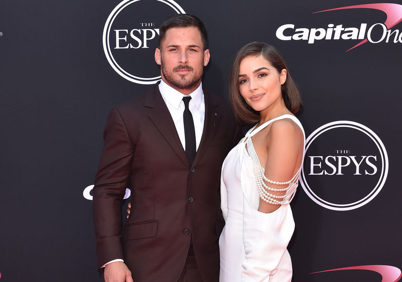 Are Olivia Culpo & Danny Amendola Back Together?