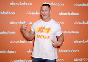 John Cena's Serious Tease! What to Expect from Nickelodeon Kids'…