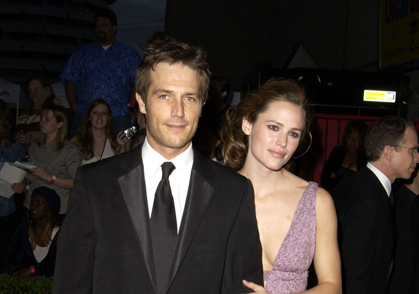 Jennifer Garner's Ex Reveals Why They Could Never Date Again