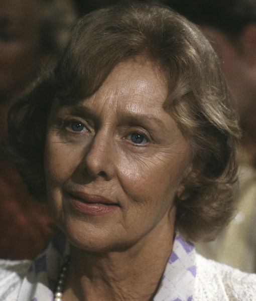 Hitchcock Actress Dead at 95