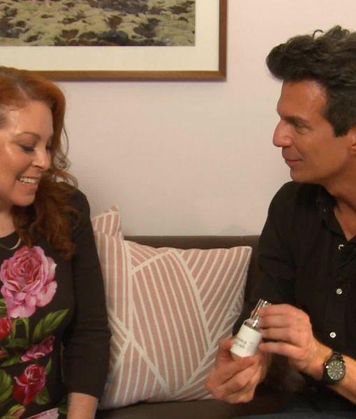 Joanna Vargas Shares Her Must-Have Beauty Secret!