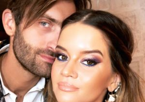 Maren Morris & Ryan Hurd Got Hitched!