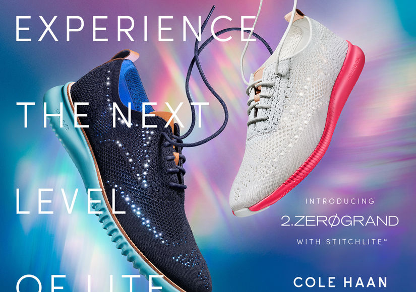 Win It! A Pair of Stitchlite Shoes from Cole Haan