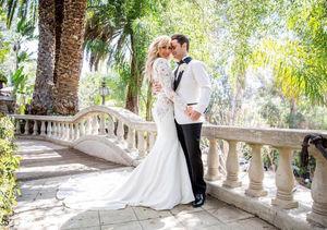 Emma Slater & Sasha Farber Get Married