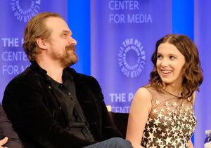 'Stranger Things' Cast Dishes on Season 3