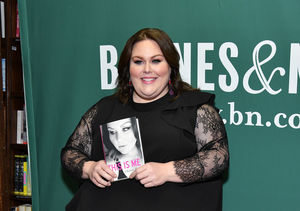 Chrissy Metz on Her Lunch with Oprah and the 'This Is Us' Season 3 Surprise