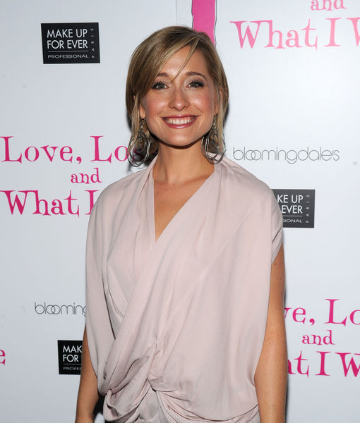 Slavery, Branding & Manipulation? TV Actress Allison Mack Linked to Alleged Sex Cult