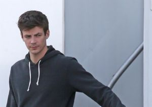 Is Grant Gustin Secretly Married?
