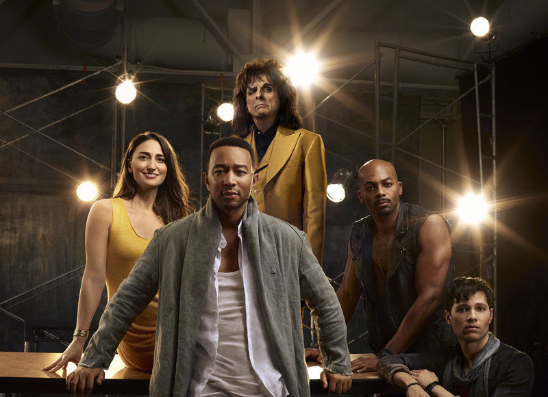 John Legend Says 'Jesus Christ Superstar' Aims to 'Connect Today with the…