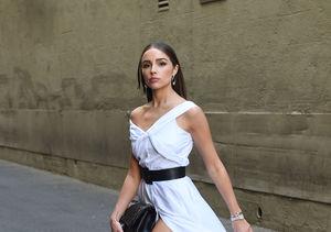 Olivia Culpo Steps Out After Danny Amendola Split
