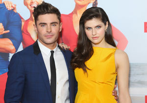 Are Zac Efron & Alexandra Daddario Dating?
