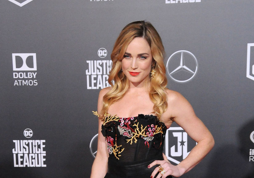 caity-lotz-getty