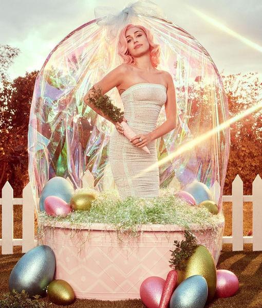 Stars Celebrate Easter!