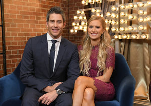 Arie Luyendyk Jr. & Lauren Burnham Slammed for April Fools' Day Joke