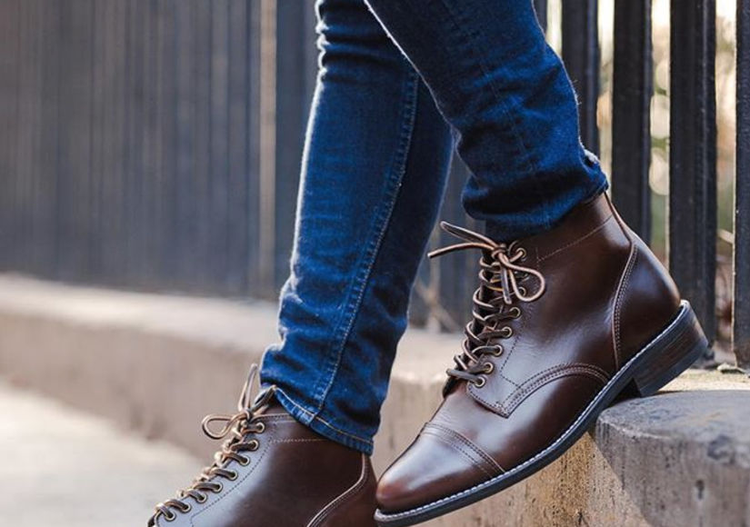 Win It! A $200 Gift Card to Thursday Boot Co.