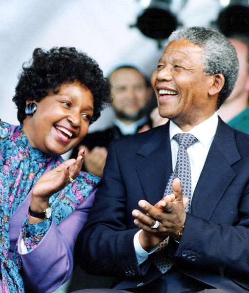 Winnie Madikizela-Mandela Dead at 81