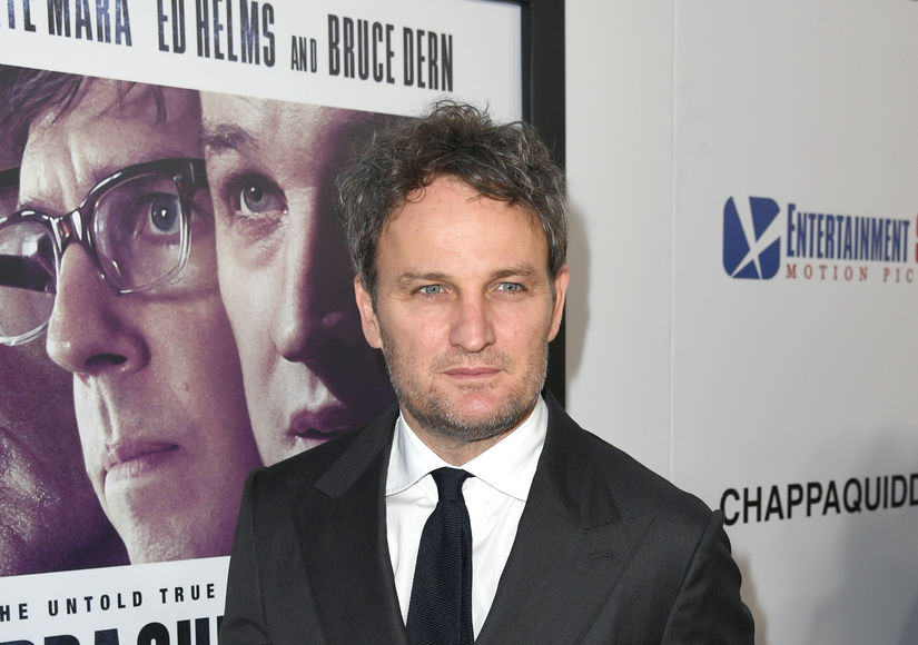 Jason Clarke Showcases His Real-Life Accent – Listen!