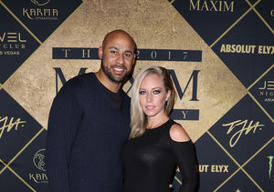 Kendra Wilkinson Apologizes to Hank Baskett After Live-Tweeting Their…