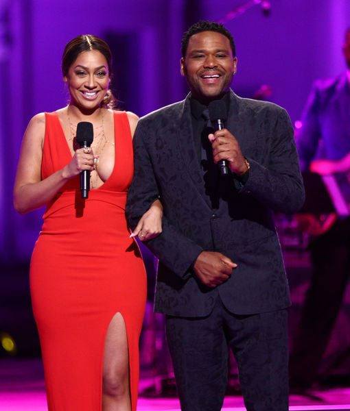 Anthony Anderson & La La Anthony to Return as Hosts of VH1's 'Dear…