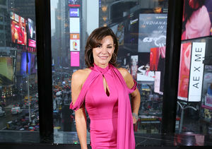 Luann de Lesseps' First Words After Being Taken Into Custody for…