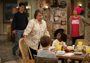 Roseanne Barr Reveals How Her Life Has Changed in Past 20 Years