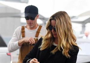 Are Chris Pine & Annabelle Wallis Dating?