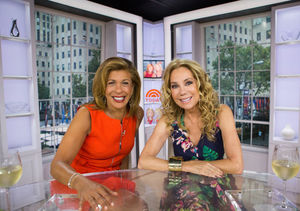 Kathie Lee Gifford Says Goodbye to 'Today'