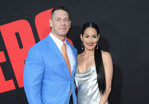 Nikka Bella's Reaction to John Cena's Heartbreaking Plea on…