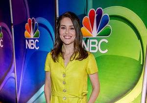 'Blacklist': Megan Boone Dishes on 'Rupture' in Liz's Relationship with Red