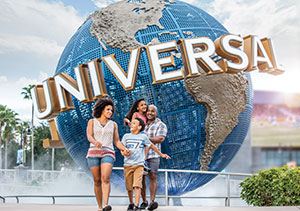 A Trip for Two to Universal Orlando Resort