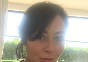 Is Shannen Doherty's Cancer Back Again?