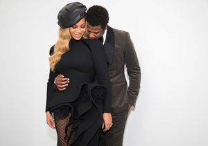 Pics! Beyoncé & JAY-Z Over the Years