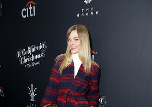 Jaime King's Young Son Hit by Glass After Man Allegedly Attacks Car