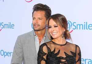 Brooke Burke & David Charvet Split