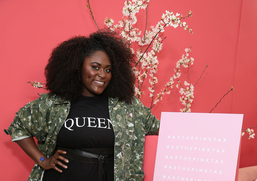 Actress Danielle Brooks Expecting First Child — See Her Baby Bump!