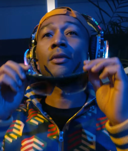 John Legend Releases 'A Good Night' Music Video — Watch Now!