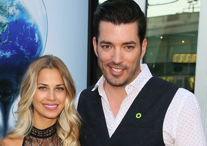 'Property Brothers' Star Jonathan Scott & GF Jacinta Kuznetsov Call It Quits