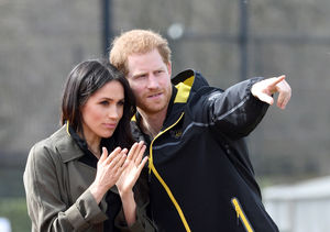 Todd Savvas Predicts Prince Harry & Meghan Markle's Future