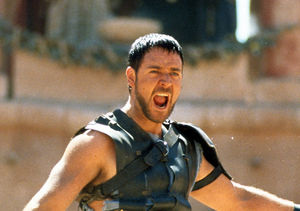 How Much Would You Pay for Russell Crowe's Jockstrap?