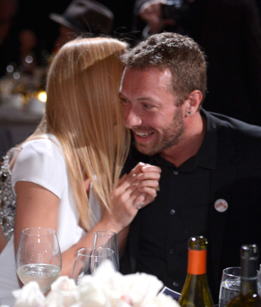 Rumor Bust! Gwyneth Paltrow Is Not Sabotaging Chris Martin & New GF
