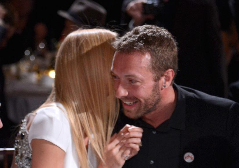 Rumor Bust! Gwyneth Paltrow Is Not Sabotaging Chris Martin & New GF