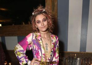 Inside Paris Jackson's Birthday Bash!