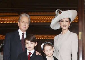 Catherine Zeta-Jones & Michael Douglas' Daughter Carys Is All Grown Up…
