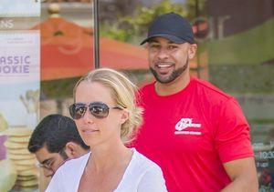 Kendra Wilkinson & Hank Baskett Reunite After Her Divorce Filing