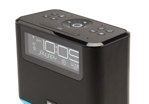 Win It! iHome Alexa Speaker