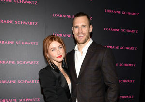 How Julianne Hough's Hubby Brooks Laich Feels About Her Red-Hot Hair