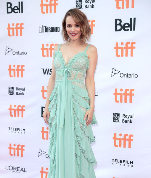 Report: Rachel McAdams Secretly Welcomes First Child