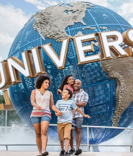 Extra's Universal Orlando Sweepstakes